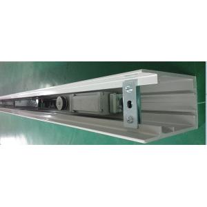 China Bi - Parting Residential Automatic Sliding Doors Safety Beam Sensor Protection on sale