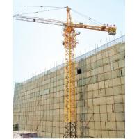 tower crane,QTZ63(5610),reliable safety,red/yellow/blue