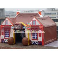Portable Inflatable Outdoor Inflatable Tent for Advertising House Shape