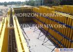 Universal Assembled H20 Beam Wall Formwork for Shear Wall and Column