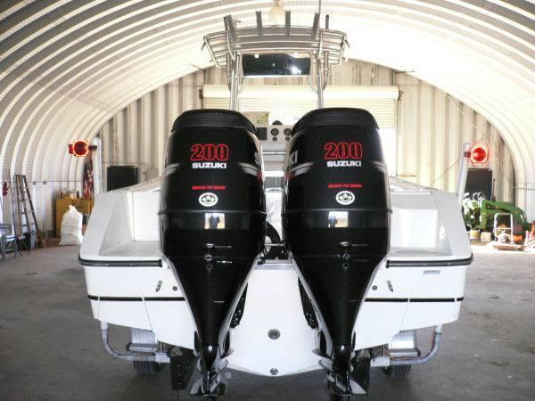 2012 Suzuki DF200TL Outboard Motor 200HP for sale – Jet Ski ...