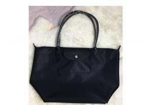 China Plain Canvas Bags Bulk, Ladies Daily Casual Handbag Single Shoulder Bag 072402W on sale