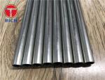 St35 St45  St52  E355 Cold Drawn Steel Round Tube DIN 2391 EN10305-1 4- 20mm OD