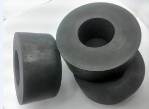 China Rubber shock absorber Custom molded part on sale