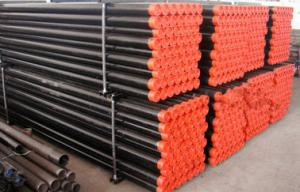 China Horizontal Directional Drilling HDD Drill Rods For Installation Of Underground Utilities on sale