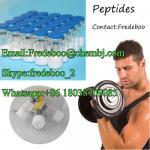 Muscle Growth Polypeptide Hormones CAS 50-56-6 Oxytocin For Hasten Parturition