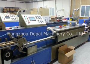 China Two Head Cotton Swab / Agarbatti Bamboo Stick Making Machine 800-900 pcs/min supplier