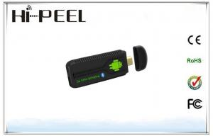 China Mini 3G HIDM Android TV Dongles , TV Set Top Box With Bluetooth on sale