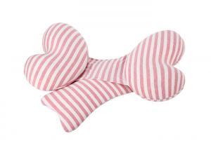 China Organic Cotton Maternity Body Pillow , Full Body U Shaped Pregnancy Pillow Chiropractic on sale