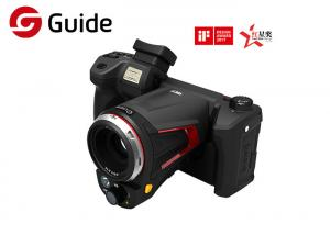 China Intelligent Thermal Imager Camera with Viewfinder Wide Temperature Range to 2000°C on sale