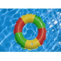 Cartoon  Water Inflatable Toys  /Swim Ring/Water Toy Pvc Custom Inflatable Pool Toys