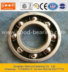 China [SC04C66CMPX1] inch ball bearing precision machinery _ Changyi bearing on sale
