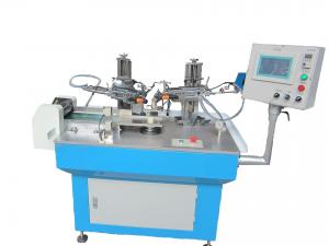 China Automatic Rubber trimming machines; Angle Trimmers; on sale