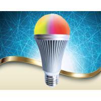 E27 Bluetooth for iPhone Control WiFi Smart RGB LED Bulb