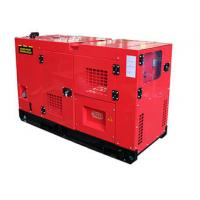 Denyo Style Cummins Engine Silent Diesel Generator Set 20 KW 25 KVA With CE Approval