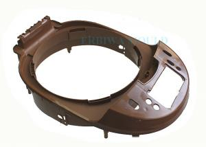China Injection Mould For Environmental Plastic Parts, Electric Rice Cooker / Steamer Shell on sale