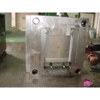 Mirror Polish Rapid Prototyping Design Plastic Injection Mold Components