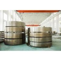 Contoured Steel Seamless Rolled Rings/Profiled Rolled Rings