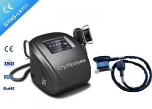 China Stubborn Cellulite Removal Machine / Cryolipolysis Cool Slimming Machine on sale