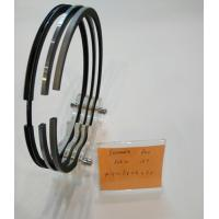 China Good Quality Iveco Engine Parts Iveco Piston Ring Sets First Ring Nodular Iron 137x3.8+3+5.5mm on sale