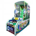 Metal Material Redemption Arcade Machines Hot Rugby American Football Playing Game
