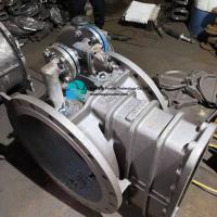 China Durable Electric Turbine Control Valve High Pressure PLC Water Level Sensor on sale