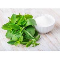 China Natural Sweeteners Glucosyl Stevioside 90-98% Stevia Extract on sale
