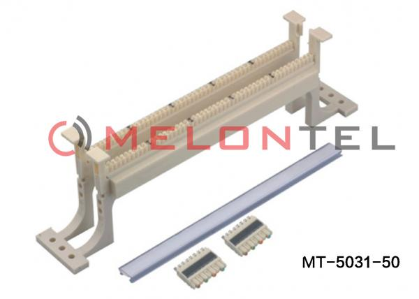Miraculous Wall Mount 110 Wiring Block With Legs Cat 5E 100 Pair 110 Idc Wiring Cloud Hisonuggs Outletorg