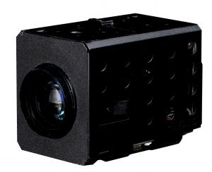 China Real Time Waterproof HD-SDI Camera With Exmor CMOS 20X Optical Zoom on sale