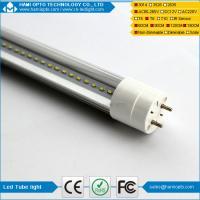 High Brightness SMD3014 LED tube T8 for classroom AC85-265V