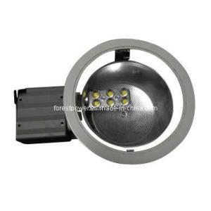 China PLC LED Downlight/LED Light PLC (FPS-DG01-12W) on sale