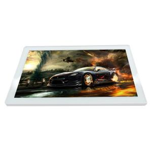 China Horizontal Game Multi Touch Screen Table 21.5 Inch Standalone Advertising Display on sale
