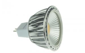 China GU5.3 Super Bright 12V DC LED Lamp COB Outdoor Use 70lm / W 3 Years Warranty on sale