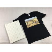 3G JET Opaque Dark T Shirt Sublimation Paper A4 Size 100 Sheets Good Transfer Rate
