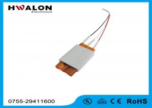 China Ceramic Resistor Heater ceramic PTC heater Electric Water Boiler 60 °C - 305 °C Heating Element supplier