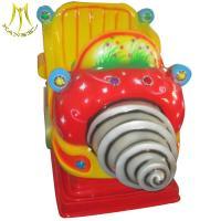 Hansel wholeslae family amusement portable amusement rides for kids indoor