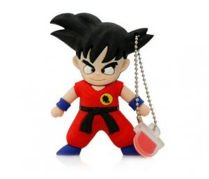 China u disk  2gb 4gb 8gb Kung fu Wukong usb flash drive gift pen drive memory on sale