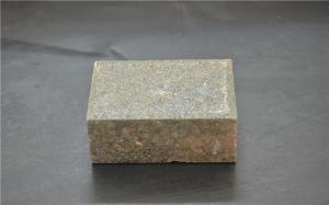 China Silicon Carbide Furnace Stand , Cordierite Kiln Furniture 30 * 50 * 70mm on sale