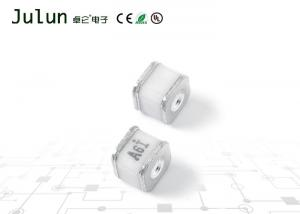 China SH Series Gas Discharge Tube 5kA Square GDT Surface Mount Type ≤0.7pF Capacitor on sale