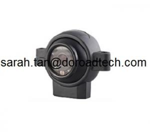 China For Bus, Truck,Train Night Vision Vehicle CCD Cameras, Side View Security Camera on sale