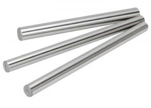 China ASTM 430 / 430F Stainless Steel Bar Bright Surface Diameter 4-800 Mm on sale