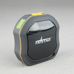 China Smallest GPS Tracking Collars LK109 Mini GPS Tracker with mobile phone app and software on sale