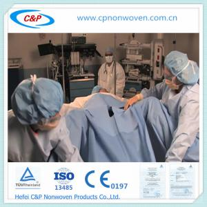 Quality Best Quality Medical Sterile TUR Drape Pack for sale