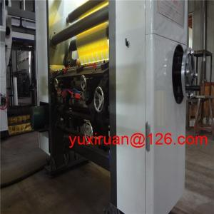 China High Speed Computerized Gravure Printing Machine , Paper / Aluminium Foil Printing Machine on sale