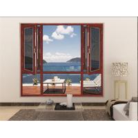 durable long life good sound insulation double glazed aluminum windows cheap doors and windows