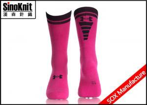 China Peach Women Extended Size Socks Fashion Large Size Socks Wholesale on sale