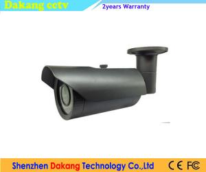 China Motorized Lens IP Camera HD CVI Auto Zoom Bullet  With Wide Angle on sale