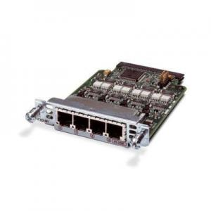 China Cisco Modules&Cards VIC2-4FXO on sale