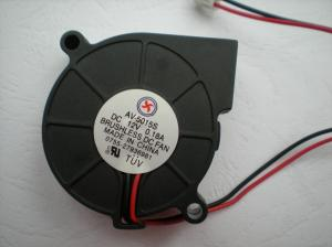 China DC Brushless Blower Fan on sale
