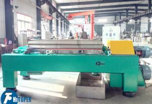 China Continuous Decanter Centrifuge Drilling Industry Oily Sludge Dewatering Usage on sale